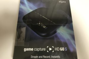 gamecapture HD60S