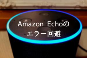 AmazonEcho