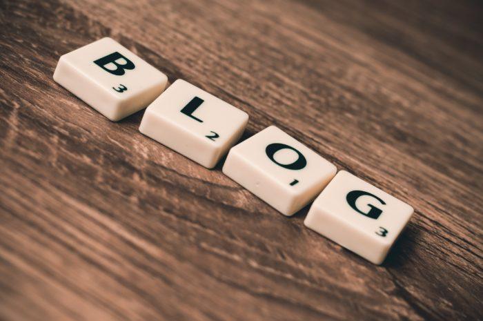 どんなブログを作ればいい?