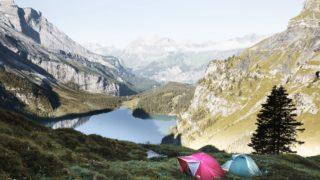キャンプ歴10年選手が選ぶ初心者が買うべきテント