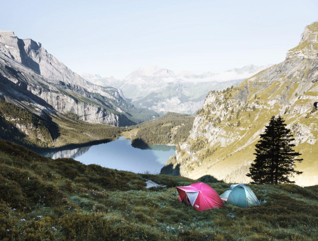 キャンプ歴10年選手が厳選する初心者が選ぶべきテントはアメニティドーム
