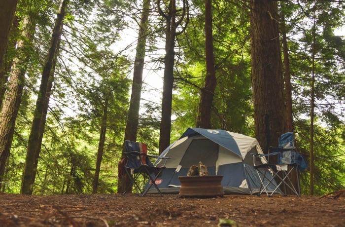 キャンプって何?