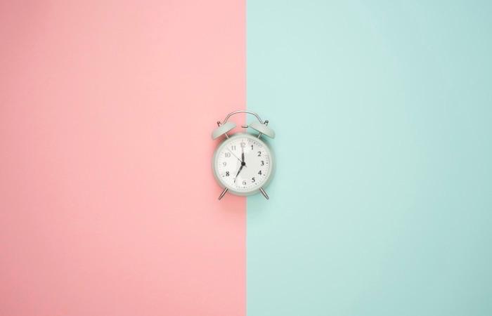 時間管理の方法