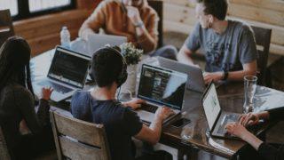TechAcademyのWebアプリケーションコース