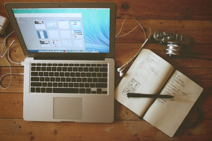 雑記ブログと特化ブログ