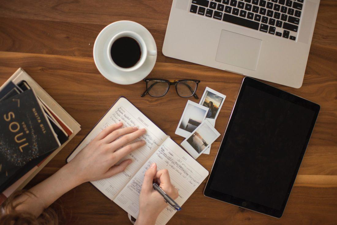 初心者のためのブログの始め方
