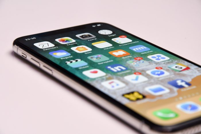 iOSを最新の状態にしよう